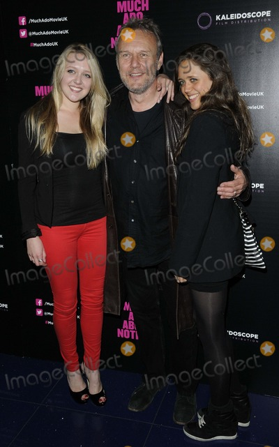Anthony Head Photo - LondonUK Emily Head Anthony Head  Daisy Headat  the  Much Ado About Nothing Gala Film Screening Apollo West End cinema 11th June 2013   RefLMK315-44417-120613 Can NguyenLandmark Media WWWLMKMEDIACOM
