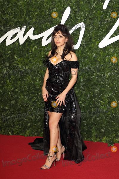 Charli XCX Photo - London UK Charli XCX  at the Fashion Awards 2019 at Royal Albert Hall London December 2nd 2019 Ref LMK73-J5891-031219Keith MayhewLandmark MediaWWWLMKMEDIACOM