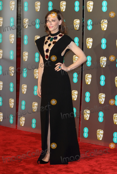Cate Blanchett Photo - London UK Cate Blanchett  at EE British Academy Film Awards 2019 at the Royal Albert Hall Kensington London on Sunday February 10th 2019Ref LMK73-J4348-110219Keith MayhewLandmark MediaWWWLMKMEDIACOM