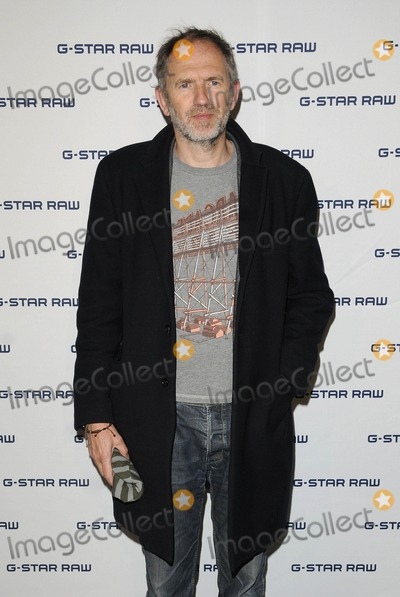 Anton Corbijn Photo - London UK Anton Corbijn at the G-Star Raw Party at One Mayfair 13th January 2011Can NguyenLandmark Media