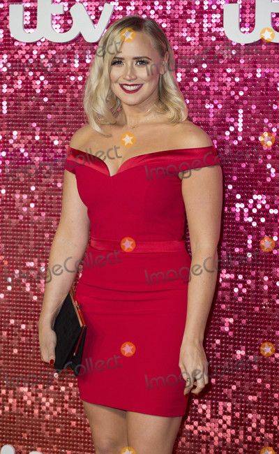 Amy Walsh Photo - London UK Amy Walsh at  the ITV Gala held at the London Palladium on November 9 2017 in London EnglandRef LMK386-J1110-101117Gary MitchellLandmark MediaWWWLMKMEDIACOM