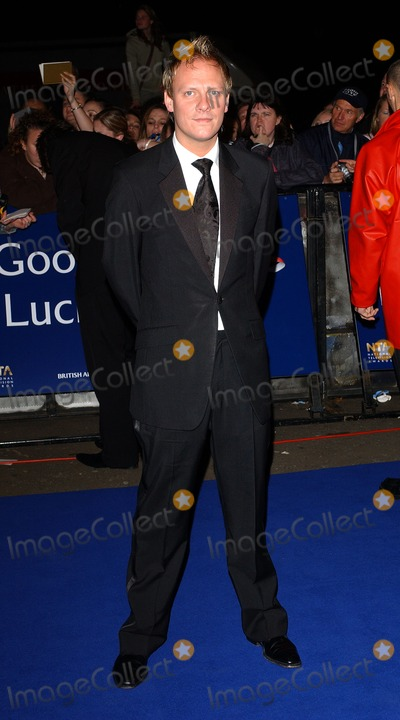 Anthony Cotton Photo - London Anthony Cotton at the National Television Awards 2005 held at  the Royal Albert Hall25 October 2005Eric BestLandmark Media