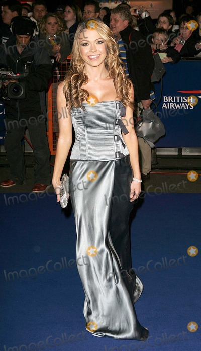 Adele Photo - London Emmerdale tv star Adele Silva at the National Television Awards 2005 held at  the Royal Albert Hall25 October 2005Paulo PirezLandmark Media
