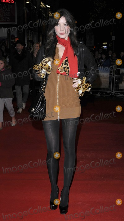 Daisy Lowe Photo - London UK Daisy Lowe at the Where the Wild Things Are UK Premiere held at the Vue West End London 2nd December 2009Can NguyenLandmark Media