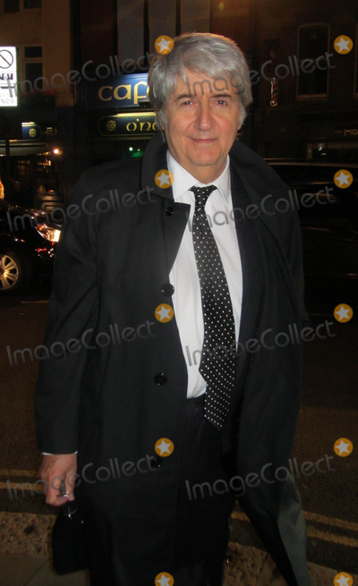 TOM CONTI Photo - London UK  Tom Conti at the after party for Dark Knight Rises at the Freemasons Hall 19th July 2012 Ref  ZakLandmark Media