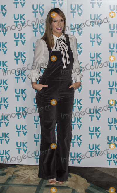Alex Jones Photo - London UK Alex Jones at  the UKTV Live 2017 photocall at Claridges Hotel on September 13 2017 in London EnglandRef LMK386-J729-140917Gary MitchellLandmark MediaWWWLMKMEDIACOM