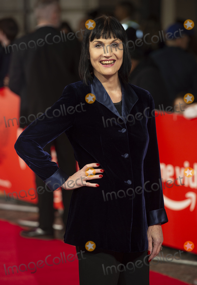 Adele Anderson Photo - London UK  Adele Anderson at World Premiere of Amazon Prime Videos The Romanoffs at The Curzon Mayfair London on October 2 2018 Ref LMK386-J2691-031018Gary MitchellLandmark MediaWWWLMKMEDIACOM