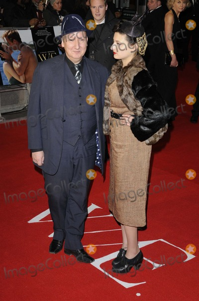 Amanda Byram Photo - London UK  Stephen Jones  guest  at the gala screening of WE held at The Odeon High St Kensington 11th January 2012Can NguyenLandmark Media
