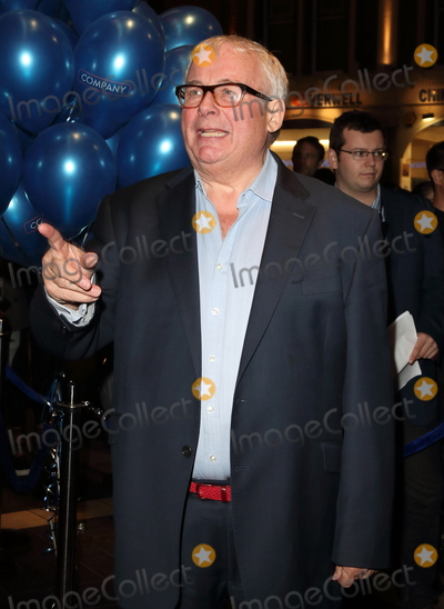 Christopher Biggins Photo - London UK Christopher Biggins at Company - opening VIP night at the Gielgud Theatre Shaftesbury Avenue London on Wednesday 17 October 2018Ref LMK73-J2806-181018Keith MayhewLandmark Media WWWLMKMEDIACOM