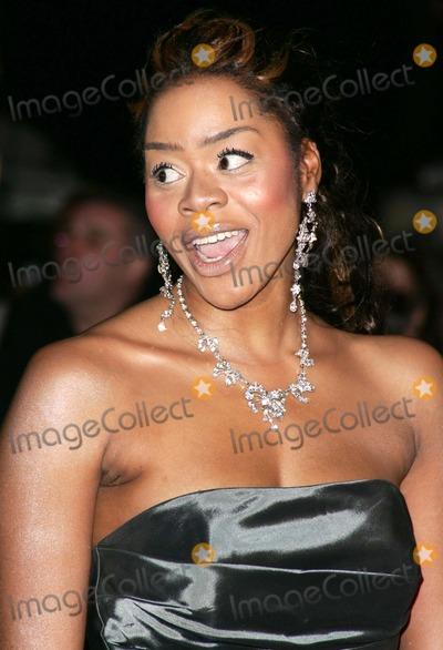 Antonia Okonma Photo - London Antonia Okonma at the National Television Awards 2005 held at  the Royal Albert Hall25 October 2005Keith MayhewLandmark Media