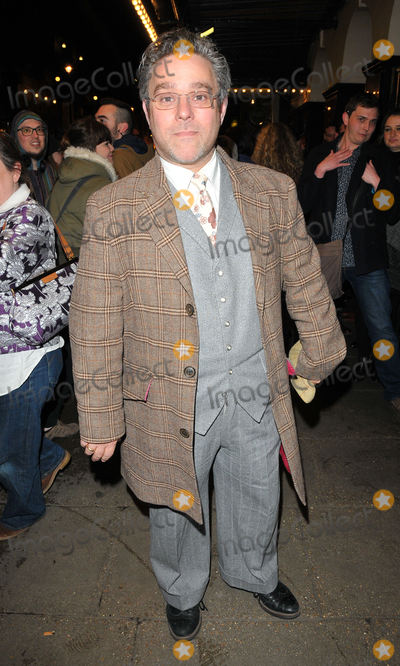 Andy Nyman Photo - London UK Andy Nyman  at  the  Doctor Faustus  gala night after party Cuckoo Club Swallow Street London on April 25th 2016Ref LMK315-60306-270416Can NguyenLandmark Media  WWWLMKMEDIACOM