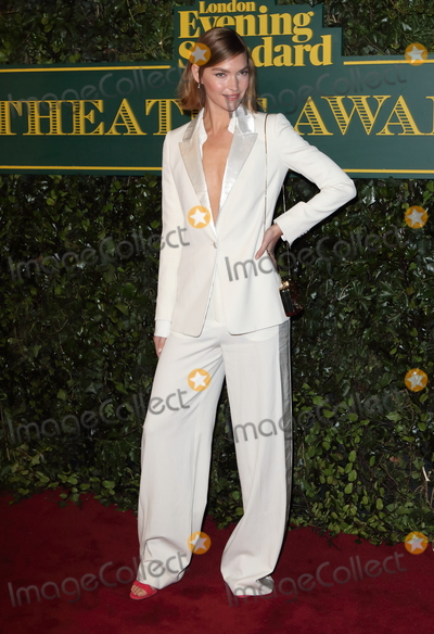 Arizona Muse Photo - London UK Arizona Muse at London Evening Standard Theatre Awards at the Theatre Royal Drury Lane Catherine Street London on Sunday 3rd December 2017Ref LMK73-J1239-041217Keith MayhewLandmark MediaWWWLMKMEDIACOM