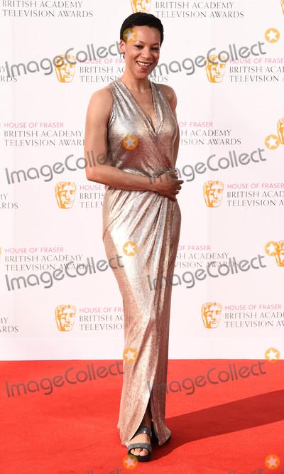 Nina Sosanya Photo - London UK Nina Sosanya  at at The House Of Fraser BAFTA TV Awards held at Royal Festival Hall Bellvedere Road Southbank London on Sunday 8 May 2016Ref LMK392 -60273-090516Vivienne VincentLandmark Media WWWLMKMEDIACOM