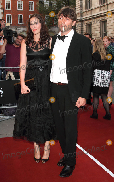 Alex James Photo - London UK  Alex James and Claire James at The GQ Men of the Year Awards at the Royal Opera House Covent Garden London 3rd  September 2013 RefLMK73-45141-040913 Keith MayhewLandmark MediaWWWLMKMEDIACOM