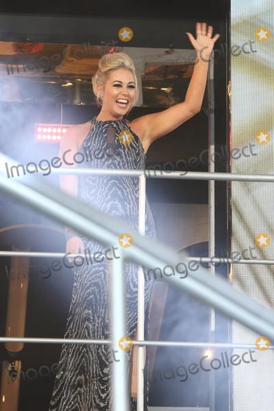 Amelia Lily Photo - London UK 0250817Amelia Lily at the Celebrity Big Brother final at the Big Brother House Elstree Studios Borehamwood Herts25 August 2017Ref LMK88-MB890-260817Keith Mayhew  Landmark MediaWWWLMKMEDIACOM
