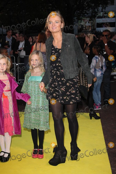 Alice Beer Photo - London UK  111010Alice Beer at the European premiere of the film Despicable Me held at the Empire Cinema Leicester Square11 Ocotober 2010Keith MayhewLandmark Media