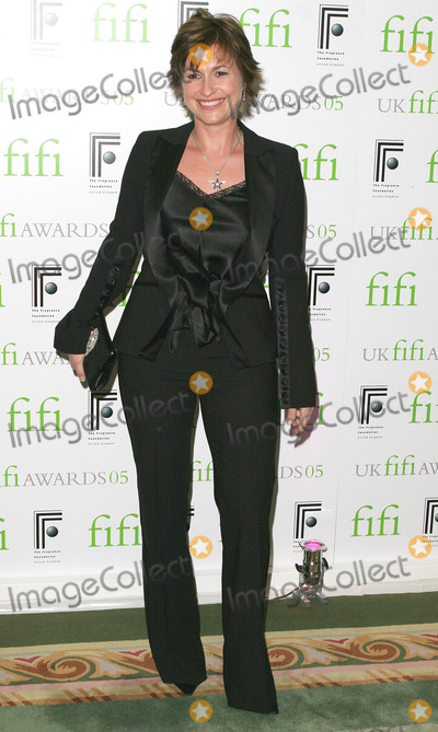Emma Forbes Photo - London Emma Forbes  at the FIFI awards an annual event held by the perfume and fragrance industry Dorchester Hotel London 25th April 2005 Paolo PirezLandmark Media