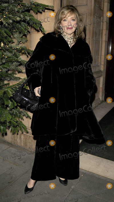 Christopher Biggins Photo - London UK Sharon Maughan at the Christopher Biggins 60th Birthday party held at the Landmark Hotel in London 15th December 2008Ref LMK315-Can NguyenLandmark Media