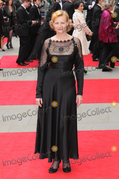 Anastasia Hille Photo - London UK Anastasia Hille at Olivier Awards 2013 at The Royal Opera House Covent Garden 28th April 2013Matt LewisLandmark Media