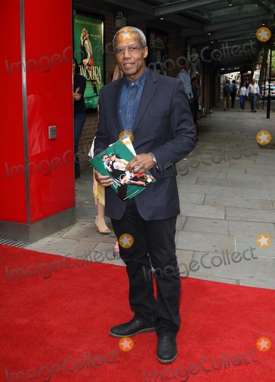 Hugh Quarshie Photo - LondonUK Hugh Quarshie  at the Tanguera   press night  Sadlers Wells Theatre Rosebery Avenue London on 20th July 2017RefLMK73-S521-1210717Keith MayhewLandmark MediaWWWLMKMEDIACOM
