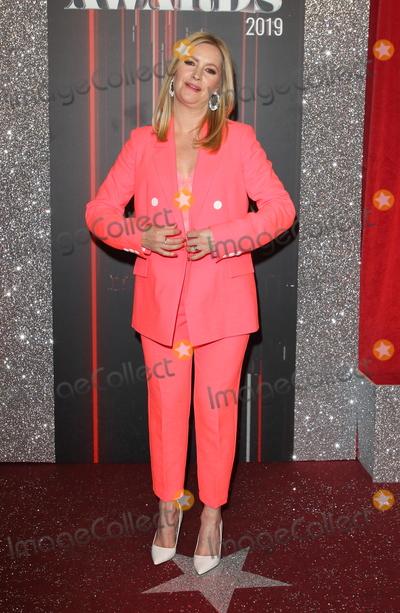 Alexandra Fletcher Photo - Manchester UK Alexandra Fletcher  at the The British Soap Awards 2019 red carpet arrivals The Lowry Media City Salford Manchester UK on June 1st 2019RefLMK73-S2520-020619Keith MayhewLandmark Media WWWLMKMEDIACOM