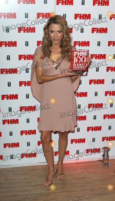 Adele Photo - London UK Adele Silva attends the FHM 100 Sexiest Women in the World Awards at Madame Tussauds03 May 2006Dave NortonLandmark Media
