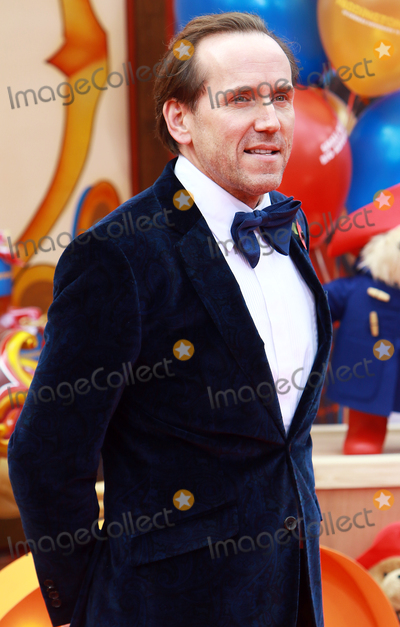 Ben Miller Photo - London UK Ben Miller at  the World premiere of Paddington 2 held at the BFI Southbank in London UK on 5th November 2017Ref LMK73-J1076-061117Keith MayhewLandmark MediaWWWLMKMEDIACOM