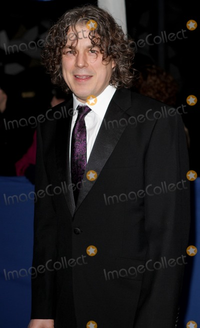 Alan Davies Photo - London UK Alan Davies  at the 2011 British Comedy Awards Indigo 02 Arena 22nd January 2011 Evil ImagesLandmark Media