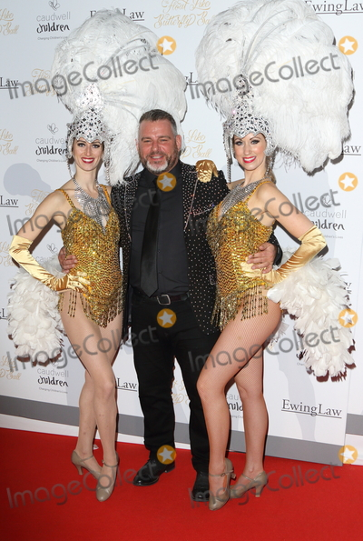 Andy Collins Photo - London UK 061017Andy Collins at the Floats Like a Butterfly Ball held at the Grosvenor House Hotel Park Lane6 October 2017Ref LMK73-MB1017-071017Keith Mayhew  Landmark MediaWWWLMKMEDIACOM