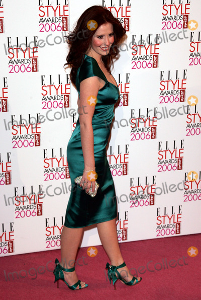 Amy Nuttall Photo - LondonAmy Nuttall at the Elle Style Awards held at the Atlantis Gallery Old Truman BreweryJanuary 20th 2006Picture by Keith MayhewLandmark Media