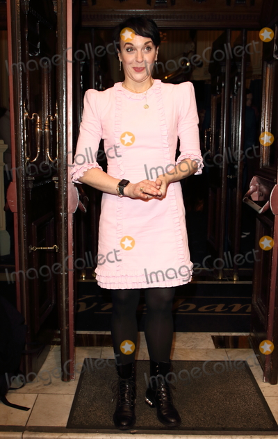 Amanda Abbington Photo - London UK Amanda Abbington at The Starry Messenger Press Night at the Wyndhams Theatre Leicester Square London on May 29th 2019Ref LMK73-J4975-300519Keith MayhewLandmark MediaWWWLMKMEDIACOM