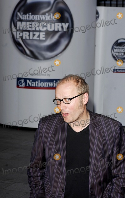 Adrian Edmondson Photo - London UK Adrian Edmondson arriving for the Mercury Prize 2007 at Grosvenor House Central London 4th September 2007Ali KadinskyLandmark Media