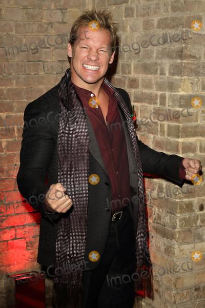 Chris Jericho Photo - London UK Chris Jericho at Classic Rock Roll Of Honour Awards 2015 at the Roundhouse Camden London on November 11th 2015 Ref LMK73-58664-121115Keith MayhewLandmark Media WWWLMKMEDIACOM