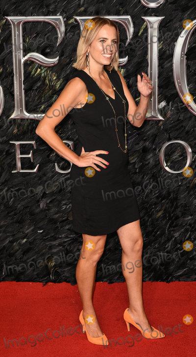 Jasmine Harman Photo - London UK Jasmine Harman at Maleficent Mistress Of Evil European Premiere held at BFI Imax Waterloo on Wednesday  9 October 2019Ref LMK392 -J5592-101019Vivienne VincentLandmark Media WWWLMKMEDIACOM