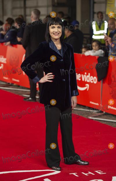 Adele Anderson Photo - London UK  Adele Anderson at World Premiere of Amazon Prime Videos The Romanoffs at The Curzon Mayfair London on October 2 2018 Ref LMK386-J2691-031018Gary MitchellLandmark MediaWWWLMKMEDIACOM
