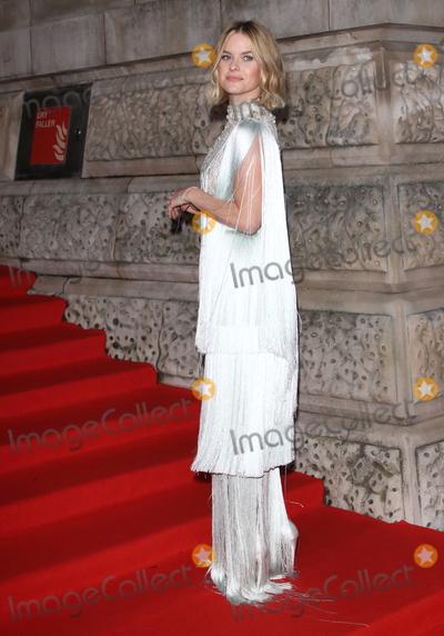 Alice Eve Photo - London UK Alice Eve   atBAFTA British Academy Film Awards at the Royal Albert Hall London 2nd February 2020  RefLMK73-S2826-030220Keith MayhewLandmark Media WWWLMKMEDIACOM