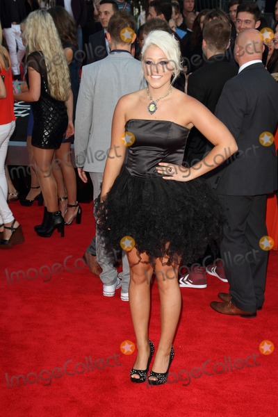 Amelia Lily Photo - London UK Amelia Lily at the World Premiere Of  One Direction This Is Us at the Empire Leicester Square London  20th August  2013LMK73-45016-210813Keith MayhewLandmark MediaWWWLMKMEDIACOM
