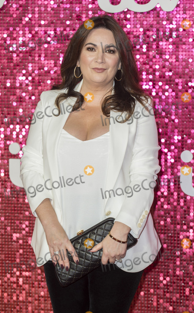 Debbie Rush Photo - London UK  Debbie Rush at  the ITV Gala held at the London Palladium on November 9 2017 in London EnglandRef LMK386-J1110-101117Gary MitchellLandmark MediaWWWLMKMEDIACOM