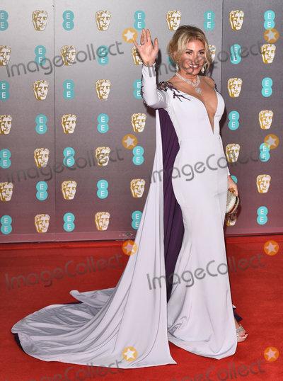 Albert Hall Photo - London UK Hofit Golan at the 73rd British Academy Film Awards held at The Royal Albert Hall South Kennsington on Sunday 2 February 2020 Ref LMK392 -J6086-030220Vivienne VincentLandmark Media WWWLMKMEDIACOM