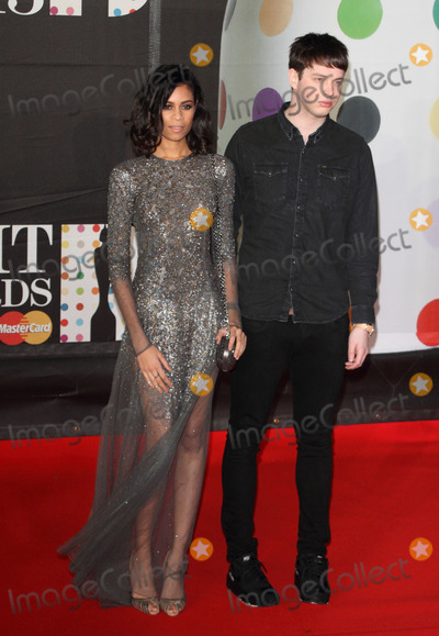 Aluna George Photo - London UK AlunaGeorge      at    the 2013 Brit Awards held at the O2 Arena in North Greenwich21 February 2012Keith MayhewLandmark Media