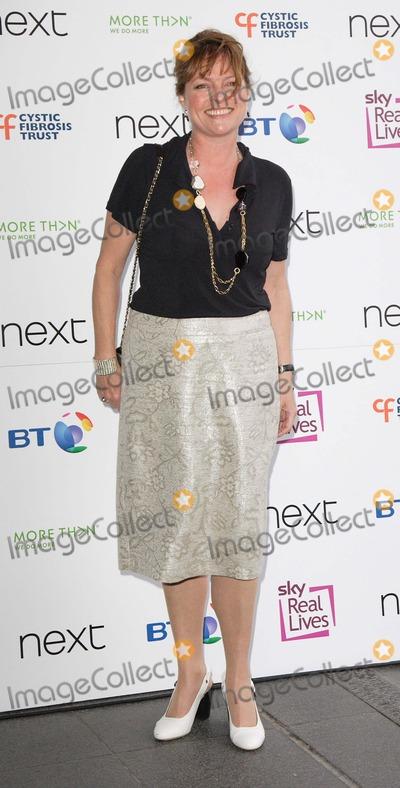 Sophie Ellis Bextor Photo - London UK  TV presenter Janet Ellis (mother of singer Sophie Ellis-Bextor)   at the  Cystic Fibrosis Trust Helping Hands Awards 2008 at the Hilton Metropole Hotel London  28th May 2008 Keith MayhewLandmark Media