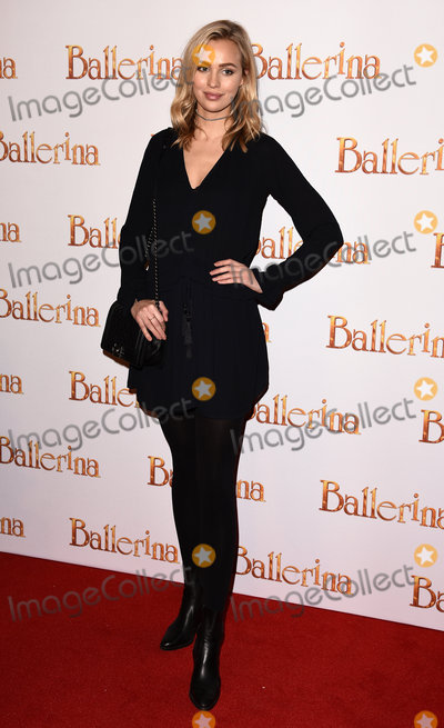 Rose Cochrane-Stack Photo - London UK Ianthe Rose Cochrane-Stack at a VIP Special Screening of Ballerina held at The May Fair Hotel Berkeley Street London on Saturday 3 December 2016 Ref LMK392-62321-041216Vivienne VincentLandmark Media WWWLMKMEDIACOM