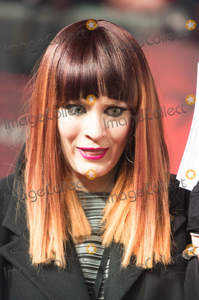 Ana Matronic Photo - London UK Ana Matronic of Scissor Sisters at  the European Premiere for Star Wars The Last Jedi at Royal Albert Hall London England UK on Tuesday 12 December 2017 Ref LMK370-J1295-131217Justin NgLandmark MediaWWWLMKMEDIACOM