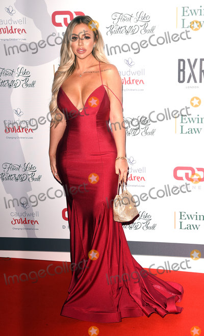 Hollies Photo - London UK Holly Hagan at the Caudwell Children Float Like A Butterfly Ball held at Grosvenor House Hotel Park lane London on Saturday 16 November 2019  Ref LMK392-S2590-171119Vivienne VincentLandmark Media WWWLMKMEDIACOM