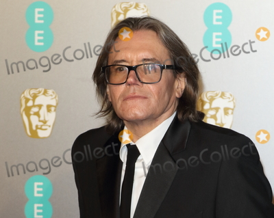 Stephen Woolley Photo - London UK Stephen Woolley at EE British Academy Film Awards 2019 at the Royal Albert Hall Kensington London on Sunday February 10th 2019Ref LMK73-J4348-110219Keith MayhewLandmark MediaWWWLMKMEDIACOM