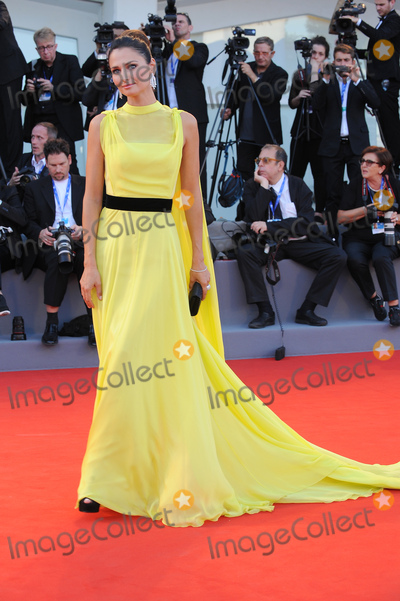 Anna Safroncik Photo - Venice Italy Anna Safroncik   at  the opening ceremony and the premiere of La LA Land at the 73rd Venice Film Festival 31st August 2016 RefLMK200-61330--310816Landmark Media WWWLMKMEDIACOM
