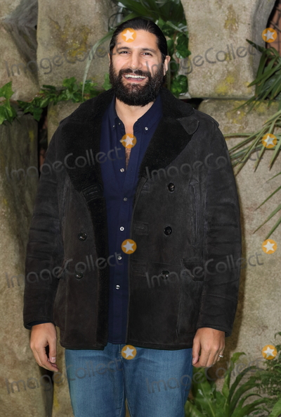 Kayvan Novak Photo - London UK Kayvan Novak at Early Man UK Film Premiere at the BFI IMAX Waterloo London on January 14th 2018Ref  LMK73-J1385-150118Keith MayhewLandmark MediaWWWLMKMEDIACOM
