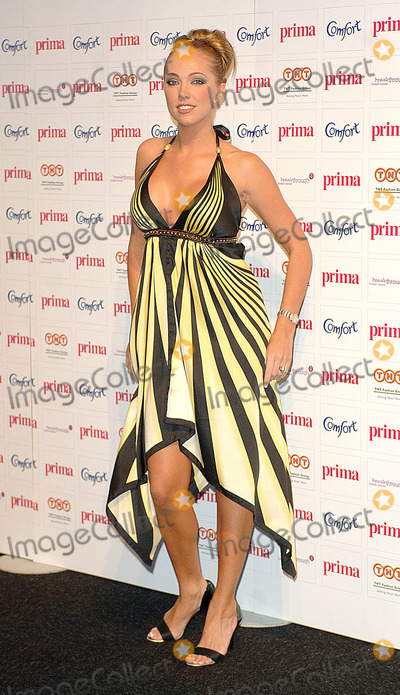 Aisleyne Horgan-Wallace Photo - London UK Aisleyne Horgan-Wallace at the Comfort Prima High Street Fashion Awards 2007 in London 13th September 2007Eric BestLandmark Media