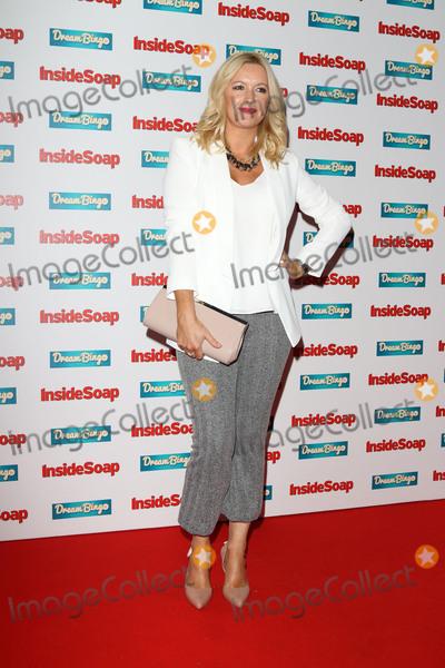 Alex Fletcher Photo - London UK Alex Fletcher at Inside Soap Awards 2015 at DSTRKT London on October 5th 2015   Ref LMK73 -58316-061015Keith MayhewLandmark Media WWWLMKMEDIACOM