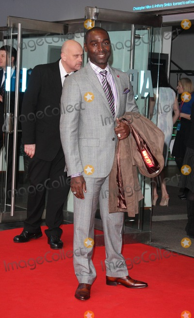 Andrew Coles Photo - London UK Andrew Cole at The Princes Trust Celebrate Success Awards held at the Odeon Leicester Square 1st March 2010Keith MayhewLandmark Media